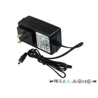 China Wall Mount Switching Power Adapter 27W Adaptor 3000mA Ac to Dc 9V 3A wholesale