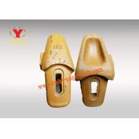 China YJ-B75 Auger Bit Teeth Flat Teeth Drilling Soil Teeth / Bauer Tooth TUV Certification wholesale