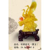 China crane  Handiwork Gifts Arts crafts Resin crafts Collectable wholesale