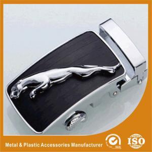 China Men Genuine Metal Leather Belt Buckle Custom Design Belt Buckle wholesale