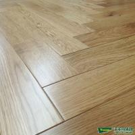 China Oak Herringbone engineered wood flooring wholesale