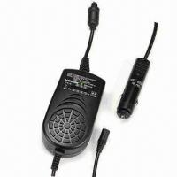 China Auto Power Adaptor for Notebook Computer wholesale