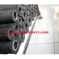China Rubber hose with steel-weaved for concrete vibrator with spring of Model ZN series wholesale