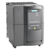 China Machines operating protection Double lines of LED display AC Inverter Drives / 0 ~ 400Hz wholesale