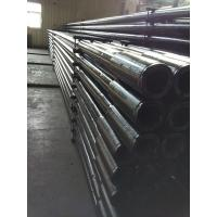China Oil Drilling 4 Threaded Steel Rod Pipe Length R3 13.5 Meters NC40 S135 TC2000 wholesale