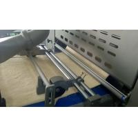 Quality 144 Layers Servo Motor Drive Dough Laminator Machine For Danish Pastries for sale