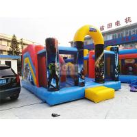 China Tag The Light Inflatable Game wholesale