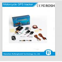 Buy cheap RF-V10+High Quality Hot sell smart Vehicle gps tracker With Free APP from wholesalers