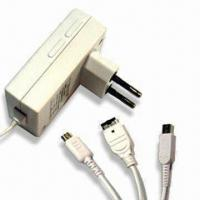 China Multiple AC Adapter, Suitable for NDS/NDSL/NDSi/GBA wholesale