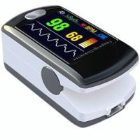 China Medical Diagnostic Pluse Oximeter Finger Pulse Oximeter / Pulse Oximeter Fingertip wholesale