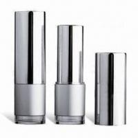 China Lipstick Tubes with 70mm Height, Made of ABS, Customized Colors are Accepted wholesale