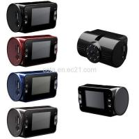 China Car DVR with 130 Degree Wide View Angle CT-C136B wholesale