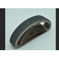 China Gred Round Belt Cutter Spare Parts 150P / 120P Grain Knife Grinding Belt wholesale