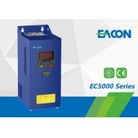 China 300 HP Variable Speed Inverter , AC Variable Speed Frequency Drive With Led Display wholesale