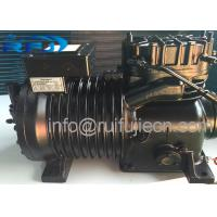 China D2DL-40X - AWM Semi Hermetic Refrigeration Compressor / Dwm Copeland Compressor wholesale