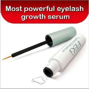 China 100% Botannical Eyelash Extension Glue Make Natural Eyelashes Grow Longer and Thicker in 7 Days 0056 wholesale