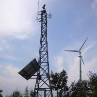 Buy cheap China 5kw wind turbine generator variable pitch controlled- manufacturers, from wholesalers
