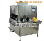 China High Efficiency Mango peeling machine, Mango Peeler, Mango Processing Machine, Mango Puree Production wholesale