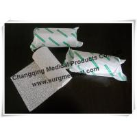 China Gypsum Plaster Bandage Making Fask Strong Supporting Specially in Lifecasting Applications wholesale