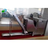 China 2016 new noodle machine/wheat noodle making machine/noodle machine wholesale