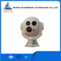 China Shipboard Electro Optical Tracking System , Harbor Surveillance System Remote Control wholesale