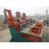 Quality Compact Structure Mining Industry Gravity Separator Bottom Driven Jig for sale