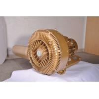 China 7.5kW Double Stage Ring Air Blower 3 Phase Oil Free With Thermal Protection wholesale