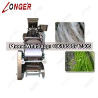 China Stainless Steel Automatic Rice Noodle Maker Machine for Sale wholesale