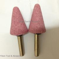 China A5 Pink Mounted Points (Mounted Stone, Mounted Wheel, Grinding Point, Abrasive Stone) wholesale