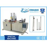 China Mirco Computer Control Auto Parts Welding Machine For Stabilizer Link wholesale