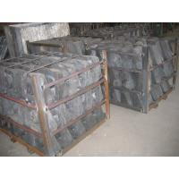 China SiO2 Mill Output Increased Packed BTMCr26 Liner Castings Hardness More Than HRC56 wholesale