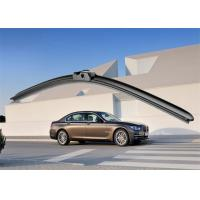 China Front Boneless Wiper Blades For BMW GT , Replacing Windshield Wiper Arm  wholesale