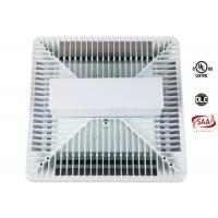 Quality High Lumen 17250Lm Square LED High Bay Light 150W 115lm/w IP65 for sale