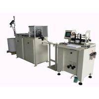 China Double Wire Forming/Binding Machine in Line on sale