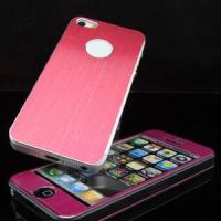 China Aluminum Skin Cover for iPhone 5 Skin Cover (AP-096) wholesale