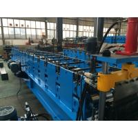 Quality Durable Ceiling Roll Forming Machine 5.5kw With Film System 15 Stations for sale