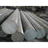 China GB Q345B / DIN ST52 Hot Rolled Steel Round Bar Rough Surface wholesale
