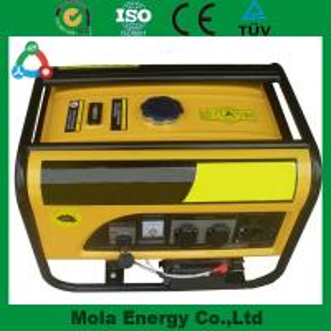 China 5KW Small size Biogas generator wholesale