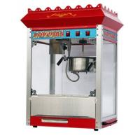 China Nonstick High Efficiency Kettle Corn Popcorn Machine 120 Sec Cooking Speed on sale