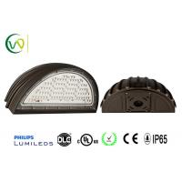 China 45Watt Led Wall Pack IP65 Outdoor Industrial Wall Lighting With 5 Years Warranty wholesale