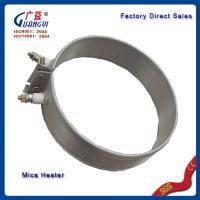 China mica band heater made in China on sale