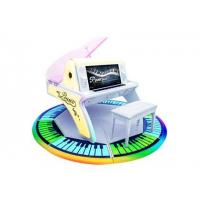 Buy cheap Original manufacturer Dream of Piano piano amusement game machine from wholesalers