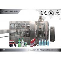 China 3-in-1 Beverage Filling Machine wholesale