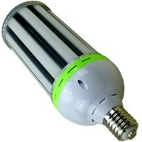 China Interior 140lm / Watt 120w Led Corn Lamp E27 For Enclosed Fixture , High Efficiency wholesale