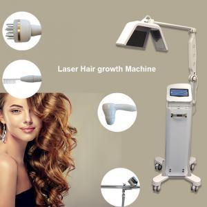 China Anti Hair Loss Laser Hair Regrowth Machine BS-LL7H 650nm / 670nm wholesale