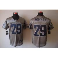 China Nike NFL Indianapolis Colts 29 Murray grey shadow elite jersey www.doamazingbusiness.net wholesale