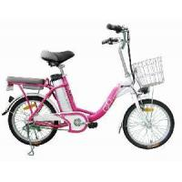 China Electric Bicycle (TDP1001Z) wholesale