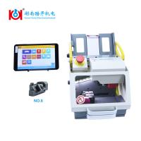 Buy cheap Multi Purpose Automatic Key Cutting Machine ODM Delta 2000 Gladaid from wholesalers