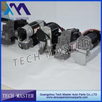 China Mercedes Benz W164 Air Ride Suspension Compressor Pump Mercedes Air Suspension on sale