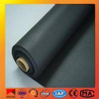 China 10m 20m length rubber foam sheet wholesale